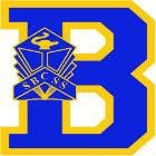 Saint Benedict CSS Logo